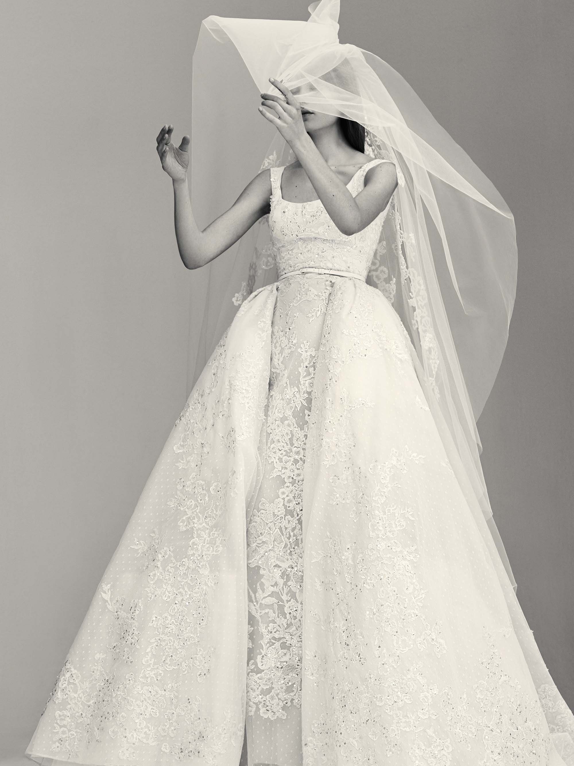 27 Elie Saab Bridal Ela Wedding Events 13