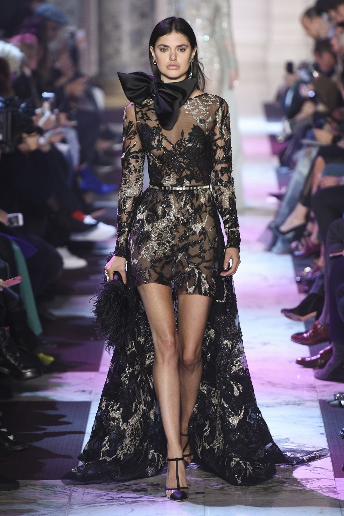 TheFashionLover Elie Saab Couture SS18 5