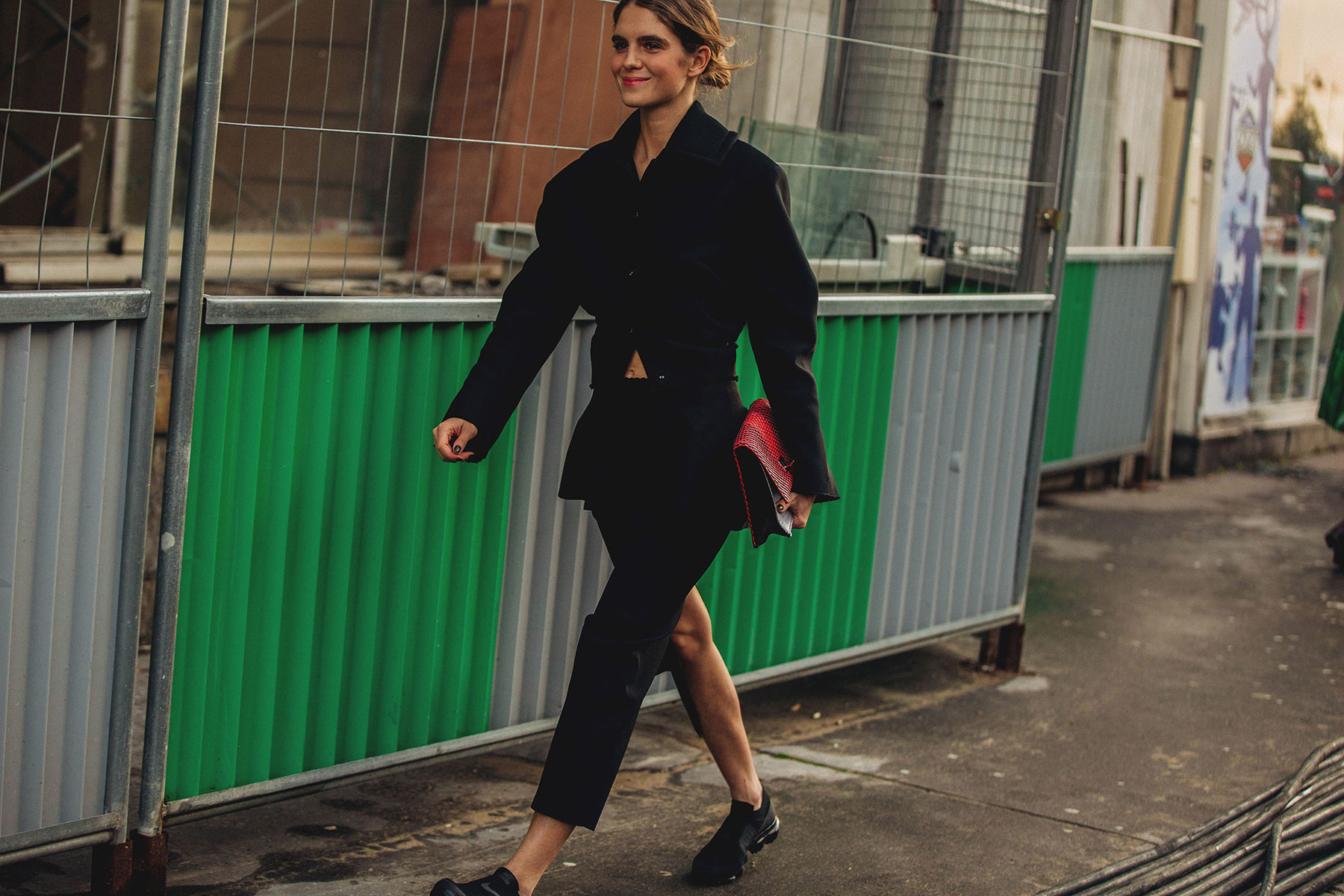 TheFashionLover Street Style Paris Couture Ss18 1