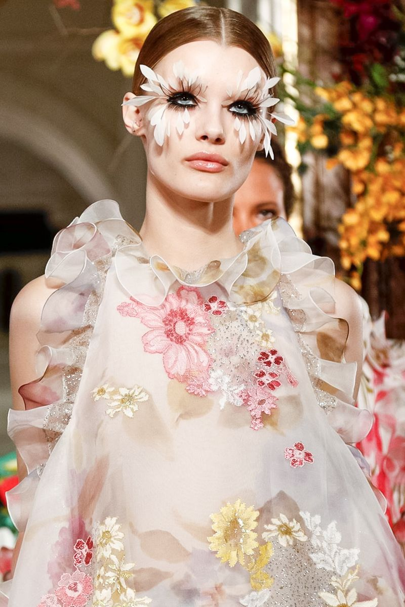 Valentino Haute Couture Ss19 Thefashionlover 9