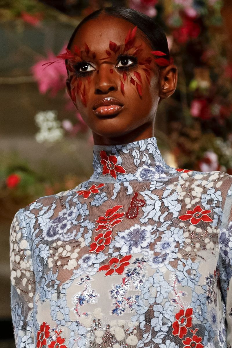 Valentino Haute Couture Ss19 Thefashionlover