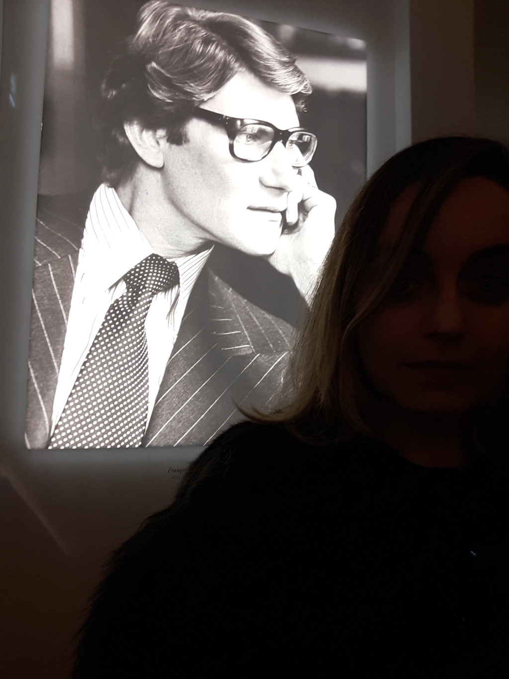 14YSL Emanuela Formoso Fashion Lover