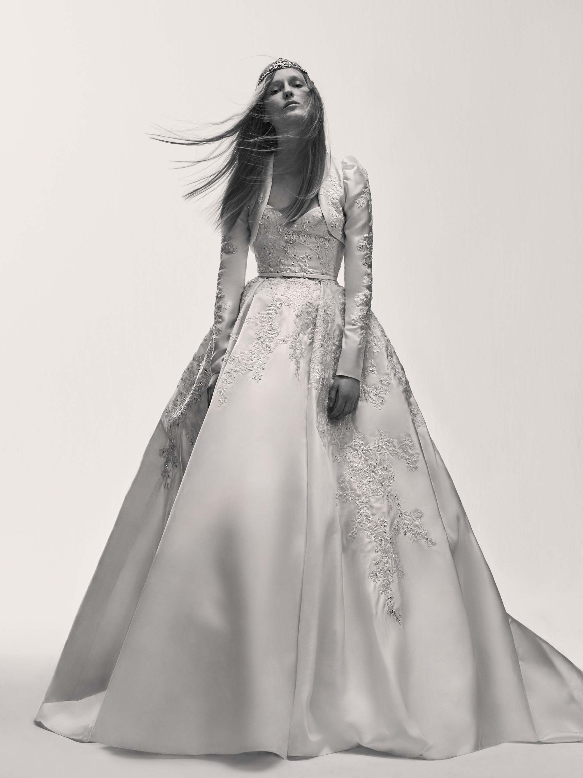 27 Elie Saab Bridal Ela Wedding Events 1