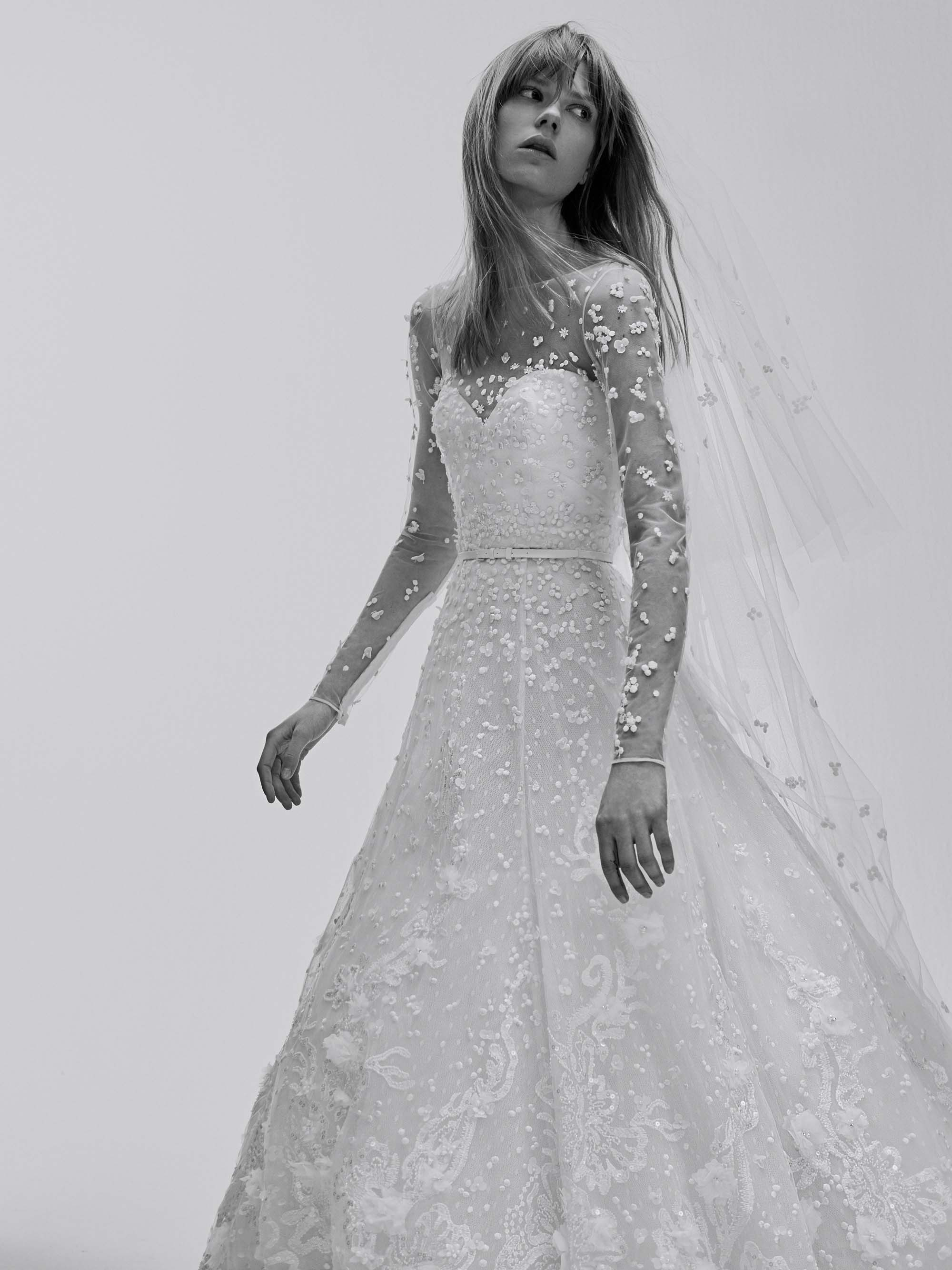 27 Elie Saab Bridal Ela Wedding Events 2