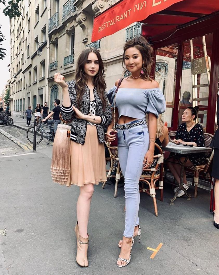 Emily In Paris2